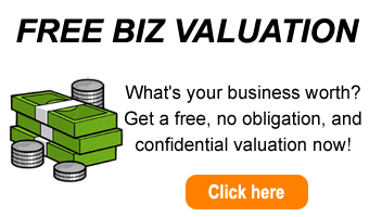 FREE BIZ VALUATION