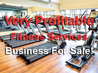 Profitable Service Business For Sale